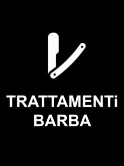 TRATTAMENTI BARBA